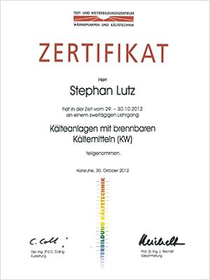 Zertifikat_KW_Kaeltemittel